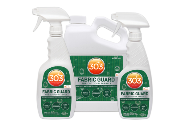 303 FABRIC GUARD Protector Spray