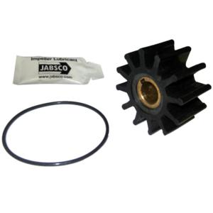 Jabsco 18838-0001-P Impeller Kit - 12 Blade - Neoprene - 2-7/16 Diameter