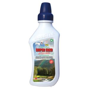 Aqua-Tek Super Enzo Sewage Treatment