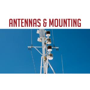 Antennas & Mounting