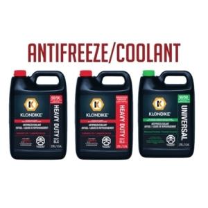 Antifreeze/Coolant