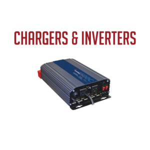 Chargers & Inverters