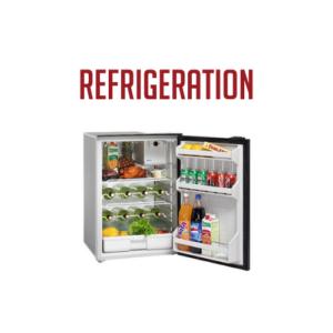 Refrigeration / Ice-Makers