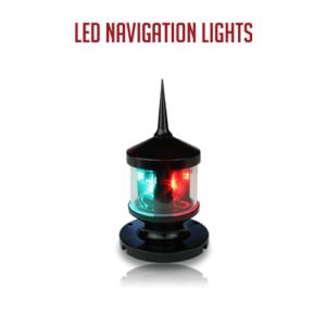 LED Navigation Bulbs